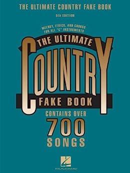 Top 10 Best guitar fake book