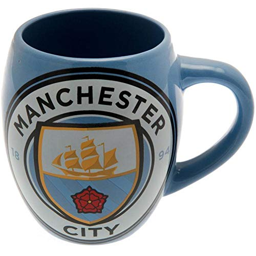 Manchester City Tasse Since 1894