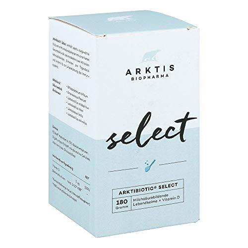 Arktibiotic Select Pulver 180 g