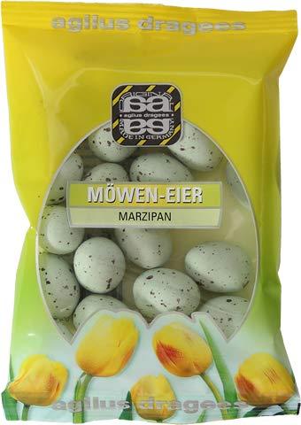 Möwen Eier 125g