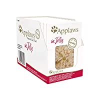 Made with Natural Ingredients - Nothing added, Nothing hidden 55 Percent Chicken Breast – We only insist on only the highest quality ingredients Chicken Breast – Natural source of Omega-6 Complementary pet food - Feed with any dry food for a complete...