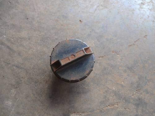 Tampa Tanque Combustivel Pajero Gls-b 99
