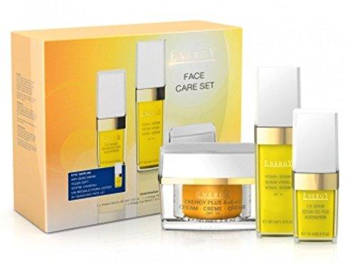 Est Belle Energy Face Care Set