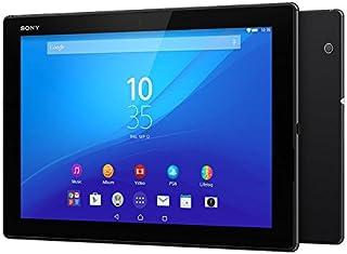 ソニー Xperia Z4 Tablet SGP712 ストレージ32GB ブラック