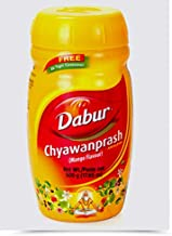 dabur chyawanprash mango flavor