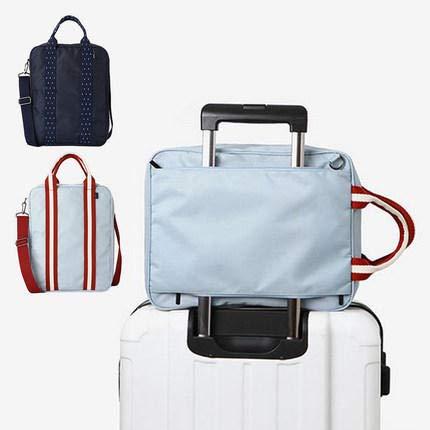 Honana HN-TB10 Waterproof Travel Storage Duffel Bag Multifunctional Large Unisex Business Bag Luggage Handbag Clothes Organizer