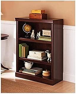 Better Homes and Gardens Ashwood Road 3-Shelf Bookcase