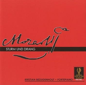 Mozart: Sturm und Drang