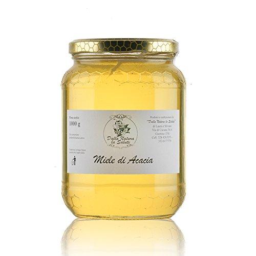 Miele di Acacia del Trentino1000 GR
