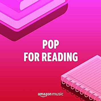 Pop For Reading
