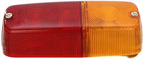HELLA 2SD 001 305-021 Heckleuchte - C5W/K (18W) - Anbau - Einbauort: links/rechts