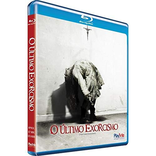 O Último Exorcismo - Blu-Ray