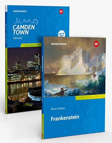 Camden Town Oberstufe - Ausgabe für die Sekundarstufe II in Niedersachsen: Abiturpaket 2022 für Schülerinnen und Schüler: Erhöhtes Anforderungsniveau: ... II - Ausgabe 2018 für Niedersachsen)