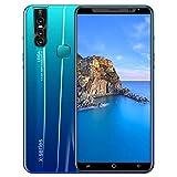 TwoCC Telefono Cellulare,X27 Plus 1 + 4G Nuovo Smartphone Da 5,8 Pollici Wifi Bluetooth Android 8.0 1G 4Rom 3G Telefono Per Smartphone