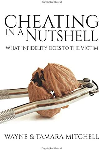Cheating in a Nutshell What Infidelity Does to The Victim product image