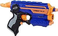 ナーフ N-ストライクエリート ファイアーストライク ブラスター Nerf N-Strike Elite Fire Strike Blaster [並行輸入品]