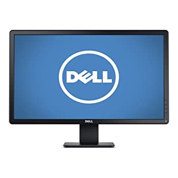 Dell E2414Hx 24-Inch Screen LED-Lit Monitor  Discontinued by Manufacturer