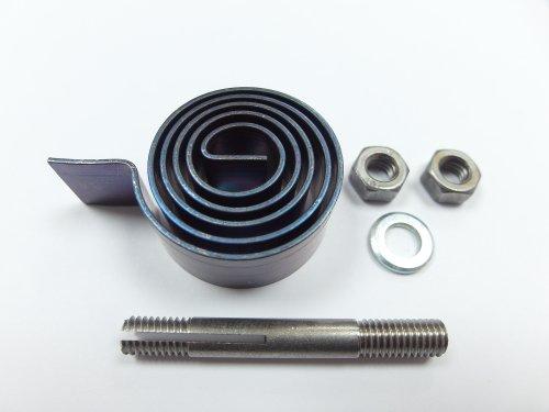 HWAM + ABC Kaminofen Automatic Bi-Metall-Feder für alle Modelle