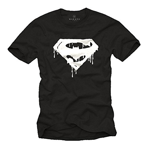 T-Shirt uomo Regular Fit Stile del collo: Rotondo Lavaggio a macchina max 40°C