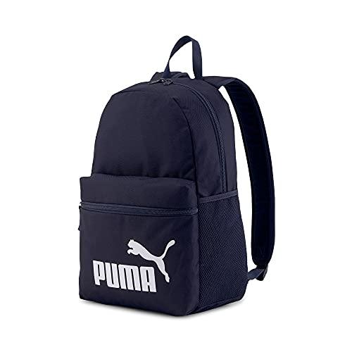 PUMA 075487 43 Unisex Rucksack, Marineblau, OSFA