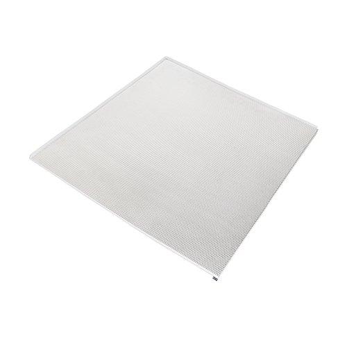 Emuca Protector fondo mueble cocina, fondo fregadero M80, 768 x 580 mm,...