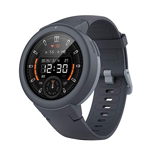 Relógio Smartwatch Original Xiaomi Amazfit 3 Verge Amazônia Beira
