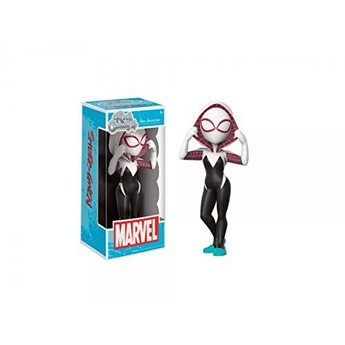 Rock Candy: Marvel: Spider-Gwen Exclusivo