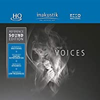 Vol. 1-Reference Sound Edition: Voices