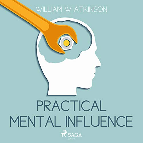 Practical Mental Influence  By  cover art