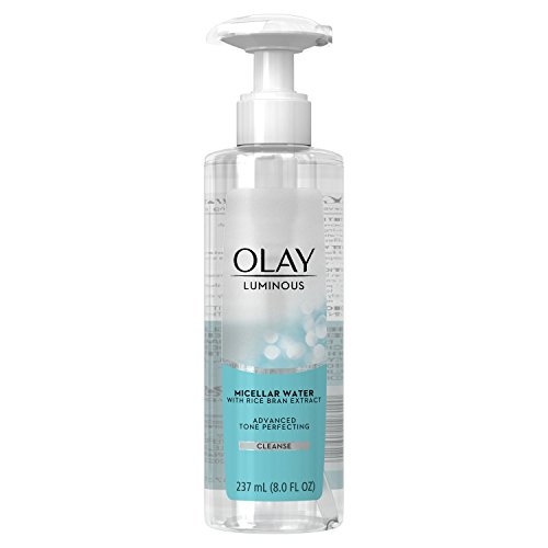 Olay Luminous Advanced Tone Perfecting Micellar Water