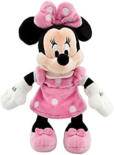 b334739845c Amazon.com  Minnie Mouse - Stuffed Animals   Plush Toys  Toys   Games