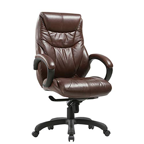 Clatina Executive Bonded Leather Chair