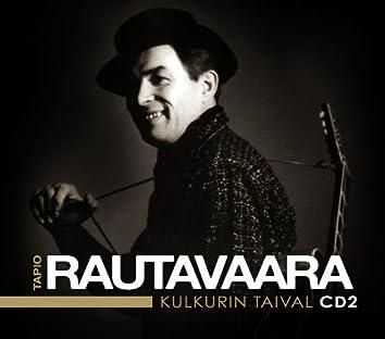 Kulkurin taival - Kaikki levytykset 1951 - 1953