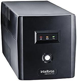 Nobreak Interactive, Intelbras XNB 1200VA/220V, Preto