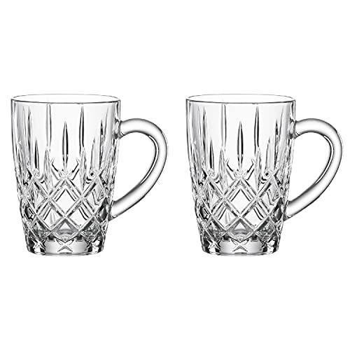 Spiegelau & Nachtmann 103771 Noblesse Gläsersets, Kristallglas