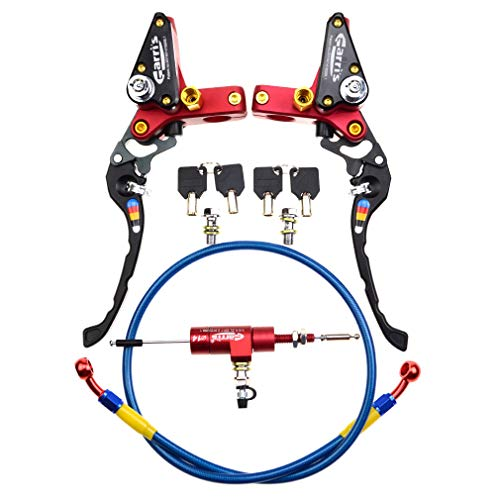 Motorcycle Hydraulic Clutch Kit