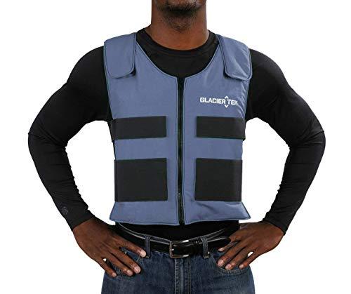Glacier Tek Sports Cool Vest