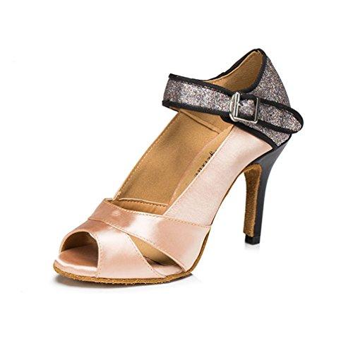 Zapatos Para Bailar Salsa  marca GIY