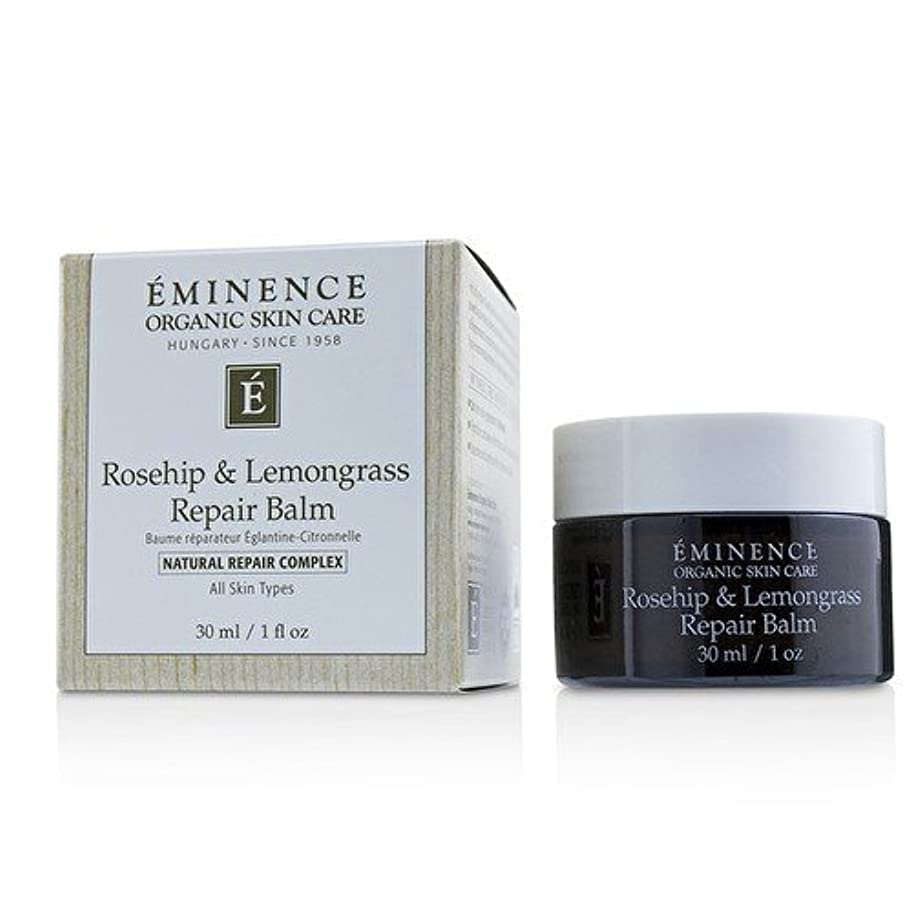 エミネンス Rosehip & Lemongrass Repair Balm 30ml/1oz並行輸入品