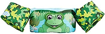2-Pack Stearns Puddle Jumper Kids Deluxe Life Vest with 3D Character