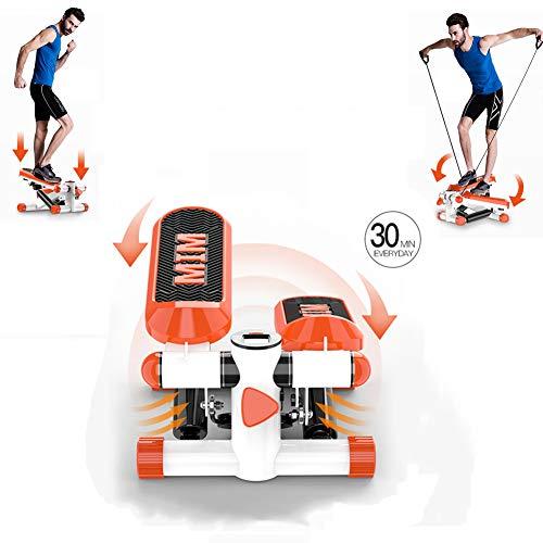 UPANV Mini Bicicleta Estática Motorizada, De Poco Ruido, Ayudar Progresivamente A Fortalecer Los Músculos Y Ligamentos De Brazos/Flexibilidad, Promover La Circulación Sanguínea