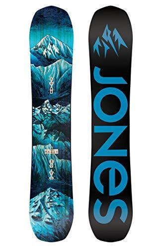 Jones Tavola Snowboard Frontier Freeride AI19