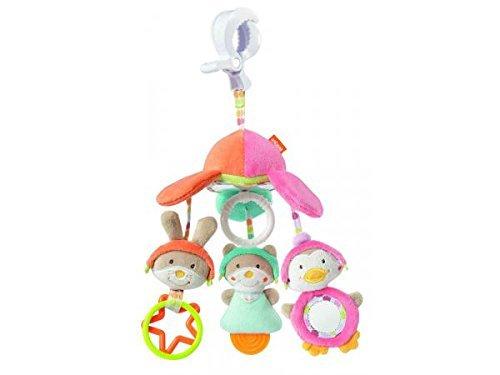 Babysun Mini Mobile Musical Clip