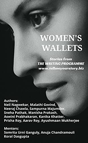 Women's Wallet (The Writing Programme by www.tellmeyourstory.biz) (English Edition)