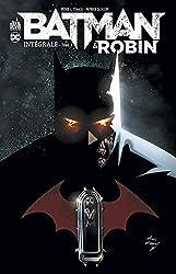 BATMAN & ROBIN intégrale - Tome 3