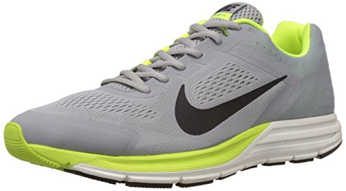 new concept 7b011 ec64d Nike Zoom Structure+ 17 Mens running shoes Model 615587 007 ...
