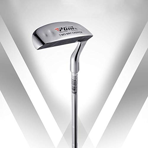 MYKUJA PGM Two-Way Golf Club Chippers Golf Wedge for Both Left Handed and Right Handed
