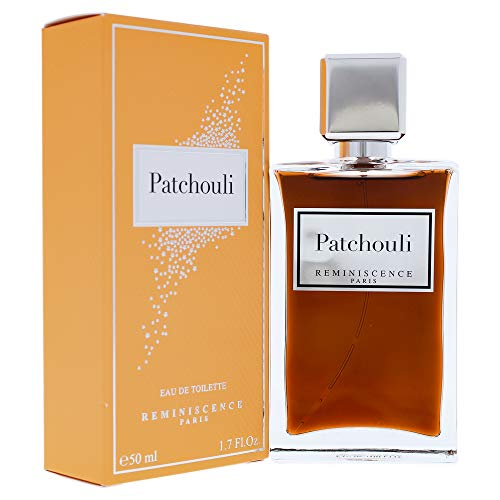 Reminiscence Paris Patchouli Eau de Toilette, 50 ml