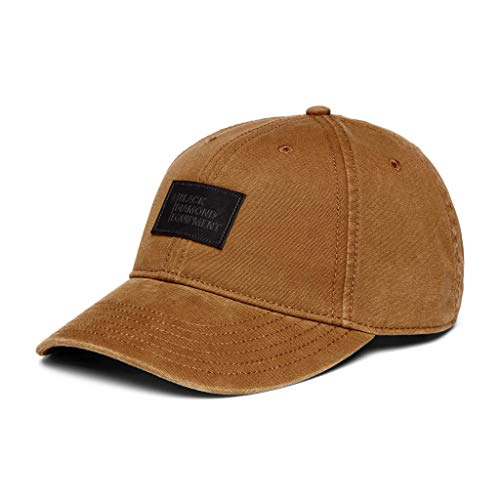 Black Diamond BD Heritage Cap - Gorra, M BD Heritage Cap, Dark Curry., talla única