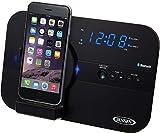 Best Ipod Speaker Docks - Jensen JiLS-525iB Bluetooth Docking Digital Music System Review